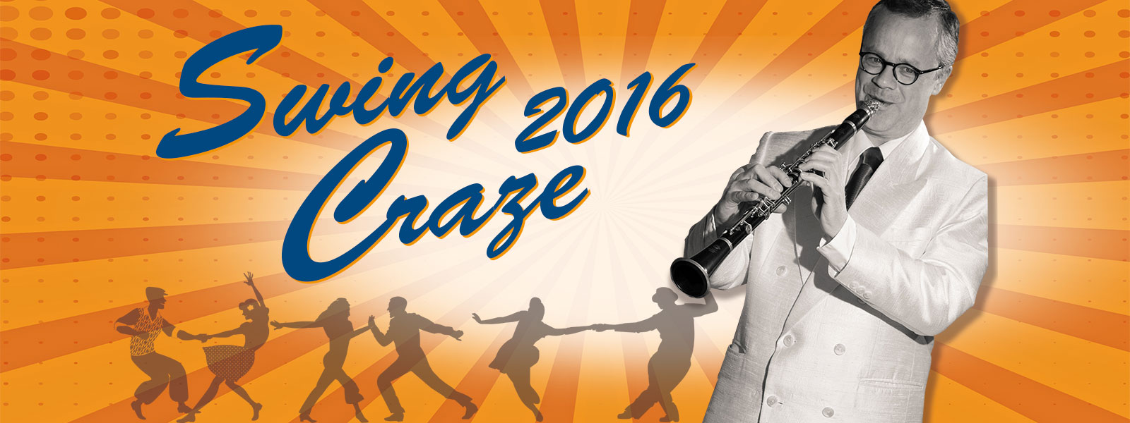 Swing Craze 2016 Konzerthaus Bad Pyrmont