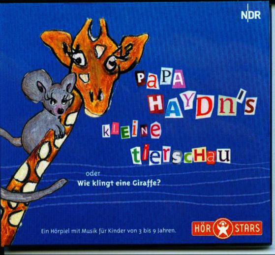 Papa Haydns kleine Tierschau